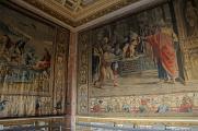 Mantova - Palazzo Ducale - Appartamento degli Arazzi
