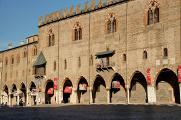 Mantova - Palazzo Ducale II