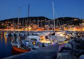 Lerici - přístav