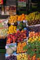 Riomaggiore - obchod s ovocem