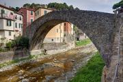 Varese Ligure - Ponte Medievale