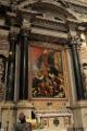 Genova - Chiesa del Gesù e dei Santi Ambrogio e Andrea II