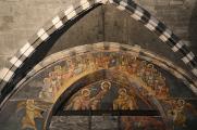 Genova - Cattedrale di San Lorenzo - interiér