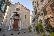 Genova - Chiesa di San Donato