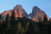 Monte Cristallo a Piz Popena III