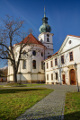 Břevnovský klášter II