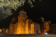 Ferrara - Castello Estense I