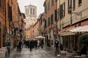 Ferrara - via San Romano