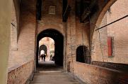 Ferrara - Castello Estense II