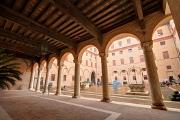 Ferrara - Castello Estense III