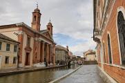 Comacchio I
