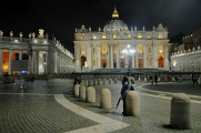 Basilica di San Pietro II