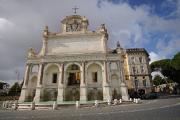 Fontana dell Acqua Paola