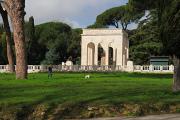 Mausoleo Ossario Gianicolense