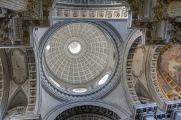 Santa Maria in Campitelli (Portico) - interiér II