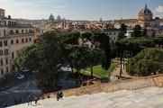 Řím z Kapitolu