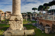Foro di Traiano I