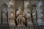 San Pietro in Vincoli I