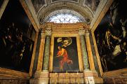 San Luigi dei Francesi - Caravaggio
