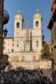 Piazza di Spagna - Trinita dei Monti