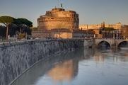 Castel Sant Angelo II