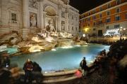Fontana di Trevi II