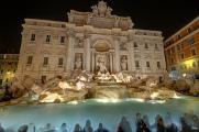 Fontana di Trevi III