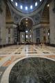 Basilica di San Pietro - interiér V