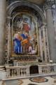 Basilica di San Pietro - interiér VI