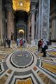 Basilica di San Pietro - interiér VII
