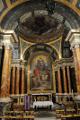 Santa Maria del Popolo - interiér II