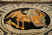 Santa Maria del Popolo - interiér III