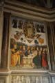 Santa Maria del Popolo - interiér IV