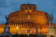 Castel Sant Angelo III