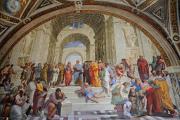 Musei Vaticani - Stanze di Raffaelo I