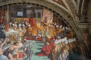 Musei Vaticani - Stanze di Raffaelo II