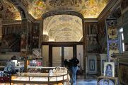 Musei Vaticani IV