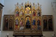 Musei Vaticani - Pinacoteca III
