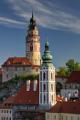 zámecká věž II