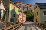Široká street I