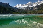 Lago di Tovel II
