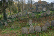 židovský hřbitov I