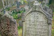 židovský hřbitov II