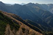 závěr údolí Stodertal
