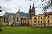 klášter premonstrátů Teplá