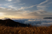 ranní mlha nad Paltental II