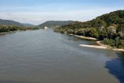 řeka Dunaj