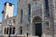 Duomo exteriér I