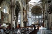 Duomo interiér I