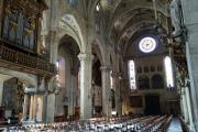 Duomo interiér II